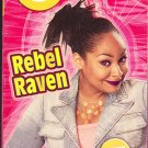 That's So Raven: Rebel  Raven adapted by Alice Alfonti