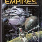 Galactic Empires edited by Gardner Dozis