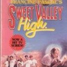 Sweet Valley High : The Treasure of Death Valley by Francine Pascal, Kate Williams