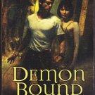 Demon Bound by Caitlin Kittredge