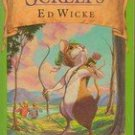 The Screeps (The Overton Adventures) by Ed Wicke