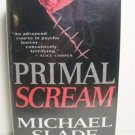 Primal Scream by Michael Slade