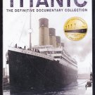 Titanic: The Definitive Documentry Collection