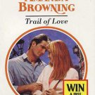Trail of Love by Amanda Browning