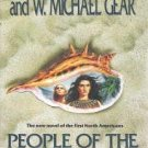 People of the Lightning by Kathleen O'Neal Gear & W. Michael Gear
