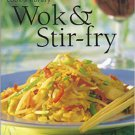The Cooks Library Wok & Stir-Fry