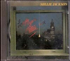 Lovingly Yours Mille by Millie Jackson