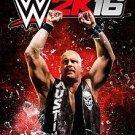 WWE 2K16, Playstation, PS3