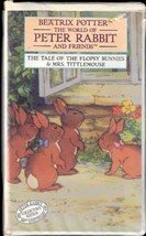 The World of Peter Rabbit and Friends: The Tale of Flopsy Bunnies & Mrs. Tittlemouse
