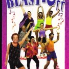 Richard Simmons Disco Blast Off: Workout Video