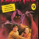 Fright Time No. 3. Three Spine Tingling Tales for Young Readers