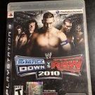Smack Down Vs. Raw 2010