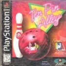 Ten Pin Alley (Sony Playstation) Bowling Game