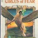 Circus of Fear by Rose Estes (Dungeons & Dragons Endless Quest Book 10)