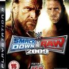Smack Down Vs. Raw 2009