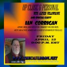 Up Close & Personal with HP Ian Corrigan