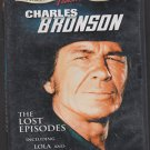 Charles Bronson: The Lost Episodes