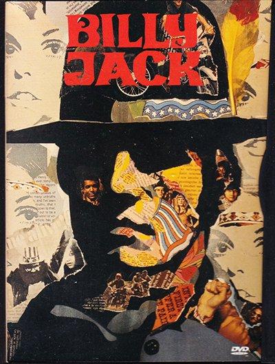 Billy Jack (1971) Tom Laughlin, Delores Taylor