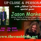 Up Close & Personal with Hon. Jason Mankey