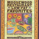 Moosewood Restaurants Low Fat Favorites by The Moosewood Collective