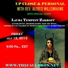 Up Close & Personal with Laura Tempest Zakroff