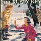 The Clue of The Rusty Key by Carolyn Keene