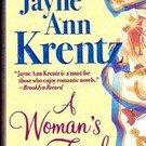 A Womans Touch by Jayne Ann Krentz