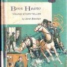 Bret Harte: Young Storyteller by Janet Branham
