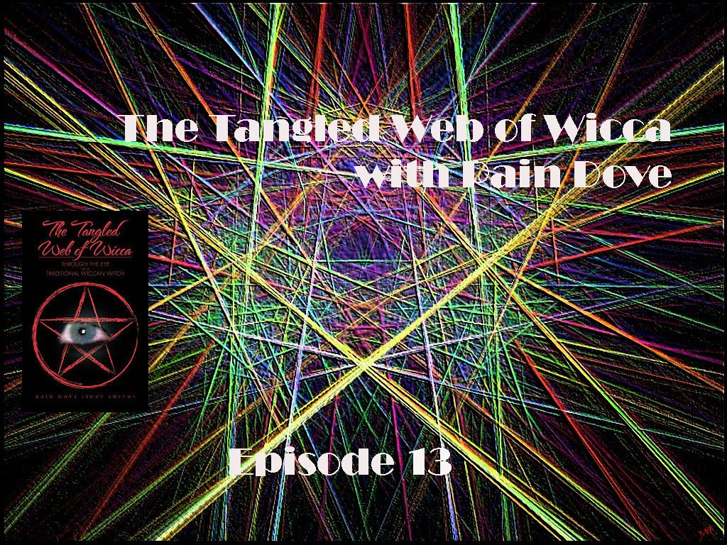 Tangled Web of Wicca, Episode 13