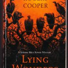 Lying Wonders by Susan Rogers Cooper