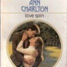 Love Spin by Ann Charlton