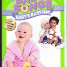 Baby Songs, Baby's Busy Day