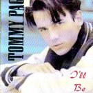 I'll Be Your Everything by Tommy Page