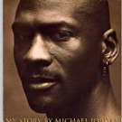 My Story: For the Love of The Game by Michael Jordan