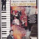 Liberace Worlds Greatest Showman (1992)