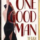 One Good Man by Terri Herrington