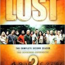 Lost (Complete Season 2) (2006)