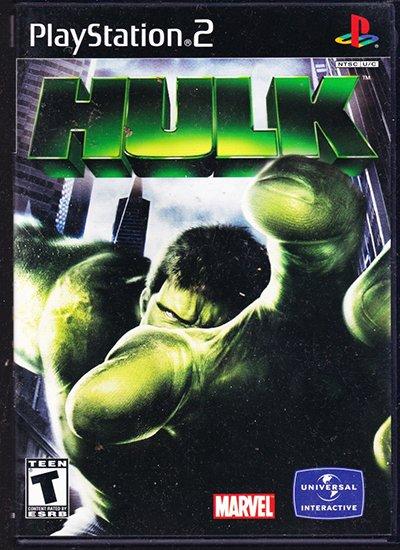 Marvel' Hulk