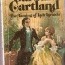 The Taming of Lady Igrinda by Barbara Cartland