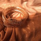 Jeweled Asp Armband