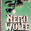 Fer-de-Lance (Nero Wolfe) by Rex Stout