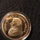 2016 South African Gold Krugerrand