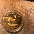 1984 South African Gold Krugerrand