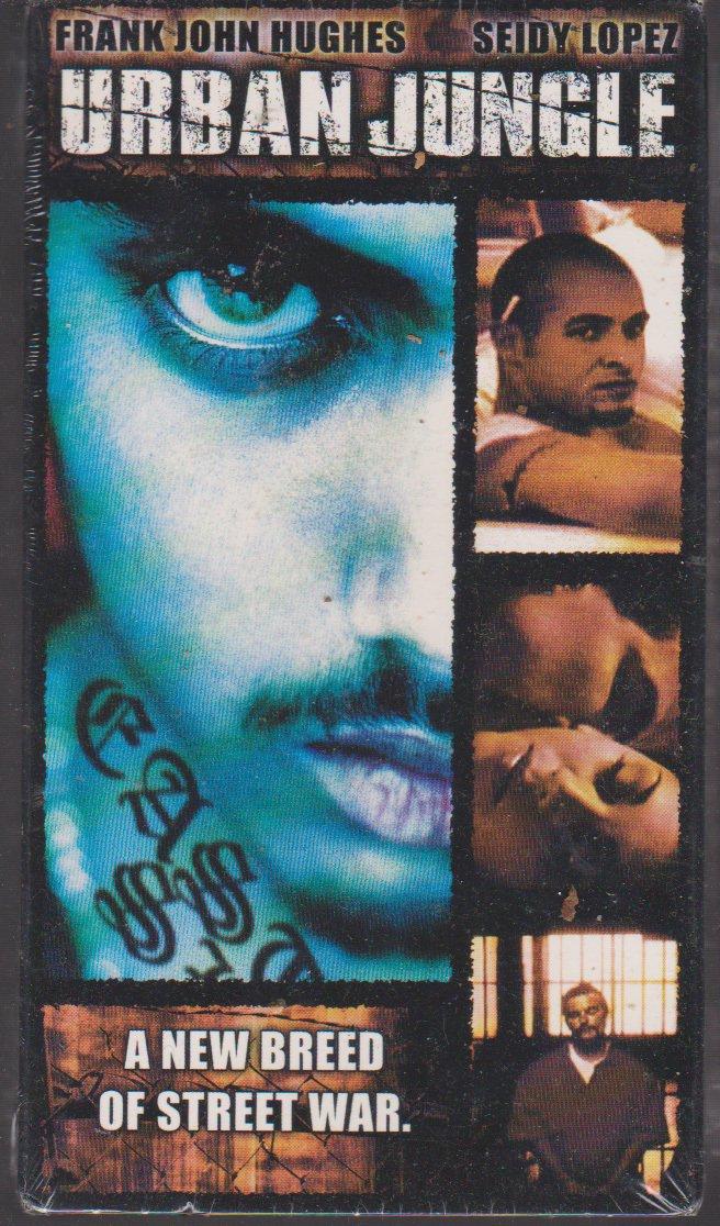 Urban Jungle (2002)