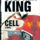The Cell, A Novel by Stephen King