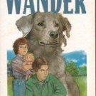 Wander by Susan Hart Lindquist
