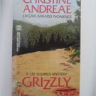 Grizzly by Christine Andreae