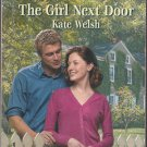 The Girl Next Door by Kate Welsh