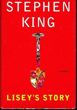 Lisey's Story A Novel by Stephen King