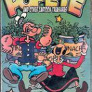 Popeye and other Cartoon Treasures